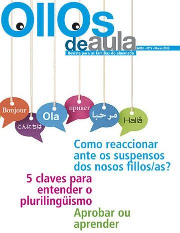 Recantos da Aula: En galego, repositorio | ORIENTACIÓN | Scoop.it