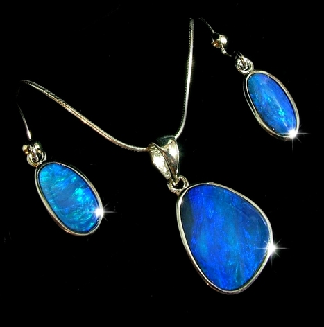 Opal Jewelry – How To Care For Opals Jewelry | A Style Life | Beauty And Fashion | Scoop.it