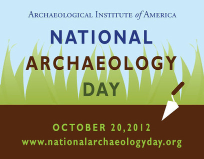 National Archaeology Day - Archaeological Institute of America | Archaeology News | Scoop.it