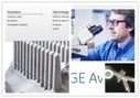 GE plans to invest $1.4B to acquire additive manufacturing companies Arcam and SLM | 3D_Materials journal | Scoop.it