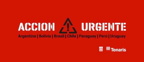 Acción Urgente - Exhibiciones | Fundación Proa | enredArte | Scoop.it