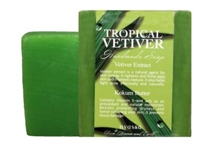 Buy Tropical Vetiver | Personal care and Cosmetics | Scoop.it
