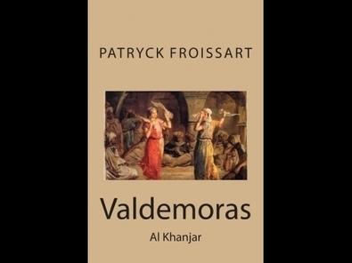 Valdemoras, version imprimée - Obiwi | Patryck Froissart | Scoop.it