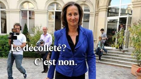 Page Président - L'obsession sexiste anti-Ségolène Royal recommence | Les femmes en revue | Scoop.it