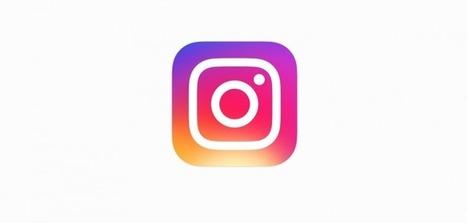 La publicité verticale arrive sur Instagram - Influenth   Réseaux sociaux : Tendances & fonctionnalités   Scoop.it