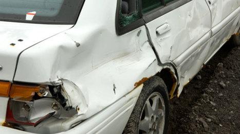 Accident de voiture à l'étranger : que dit la loi française ? - Dossier Vos droits - TF1 News | Du bout du monde au coin de la rue | Scoop.it