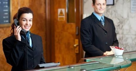 Hotel Audit Procedures Includes - LiveBean Hospitality Blogs | Hospitality | Scoop.it