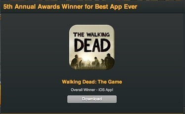 Best App Ever 2012 iOS Winners Announced | Go Go Learning | Scoop.it