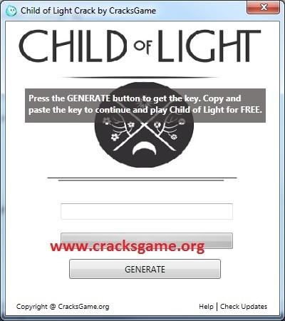 Child of Light Crack | Game Cracks | Scoop.it