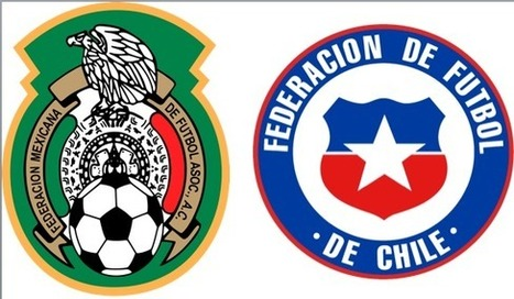Mexico vs. Chile 2016: TV Channel, Live Stream Info, Team News, Preview For Copa America Tune-Up Game - Copa America Centenario 2016 | General News | Scoop.it
