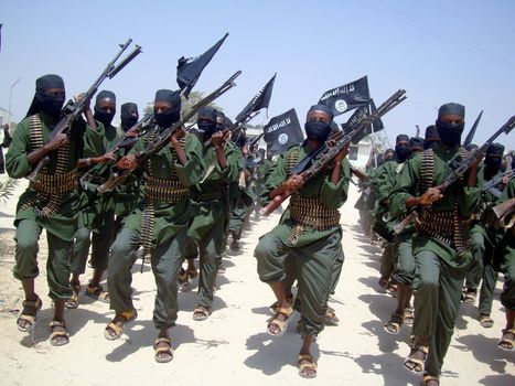 Al Qaeda embrace of al-Shabab seen as driven by desperation | Women and Terrorism. | Scoop.it