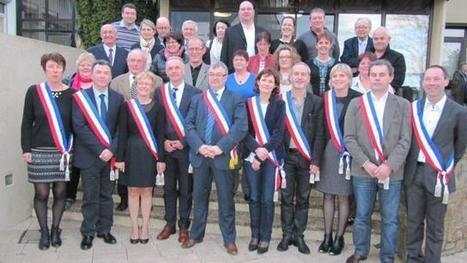 Municipales à Plérin. Les visages du nouveau conseil municipal   Pour Plérin, continuons ensemble   Scoop.it