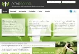 Envimotion | Toulouse networks | Scoop.it