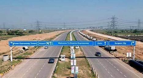 Why Dwarka Expressway is ideal for investment   Happykeys   Real Estate Tips and Advice   Scoop.it
