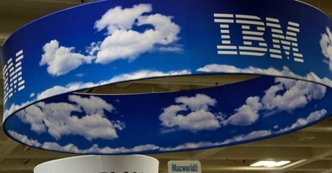 IBM Faces a Crisis in the Cloud | Analysis Economic Report | Scoop.it