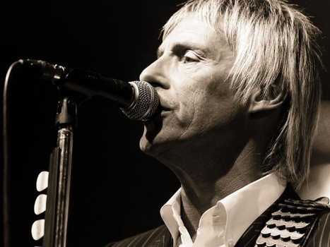 Paul Weller News!: Paul Weller To Tour The UK In October! | We are the modernists | Scoop.it