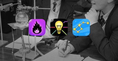 Video Feature: Apps That Bring Science to Life | Aprendiendo a Distancia | Scoop.it