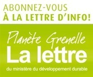 Opinions et pratiques environnementales des Français en 2011 - Ministère du Développement durable | Tourisme Durable, écotourisme et tourisme vert | Scoop.it