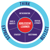 A Vision of Literacy for the Adolescent Learner   Literacy Sites for PVNC   Scoop.it