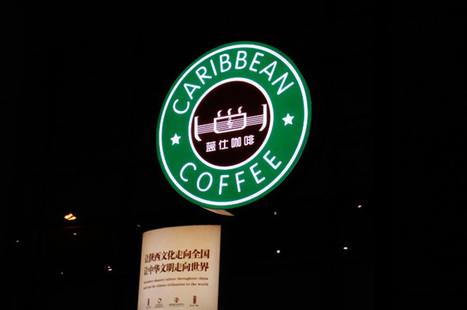 Fake Starbucks Coffee You Can Get In Asia | starbucks | Scoop.it
