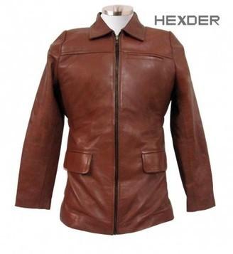 Hexder Hunger Games Katniss Everdeen Jacket | Mens Celebrity Fashion Jacket | Scoop.it