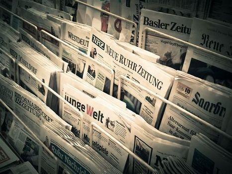 Editoria, come il digitale ha spostato gli equilibri | MioBook...News! | Scoop.it
