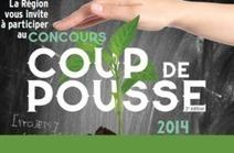 Actualités - Concours Coup de Pousse 2014 ! - Via Innova | Start-Up | Scoop.it