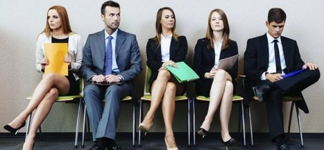 5 Simple Habits of Incredibly Successful Job Applicants | 212 Careers | Scoop.it