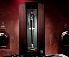 Australie : Penfolds commercialise une ampoule de vin à 140 000 € | Wino Geek | Scoop.it