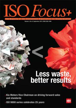 ISO - International Organization for Standardization | Supply Chain Sustainability | Scoop.it