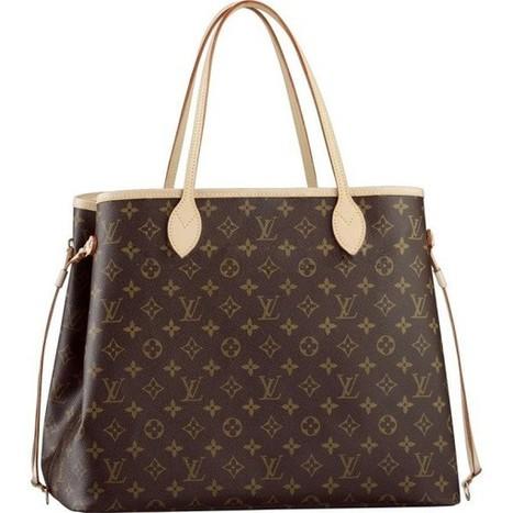 Louis Vuitton Outlet Neverfull GM Monogram Canvas M40157 Handbags For Sale,70% Off   Louis Vuitton Neverfull GM_lvbagsatusa.com   Scoop.it
