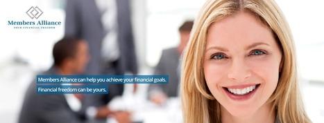 David Domingo on Members Alliance | Finance | Scoop.it