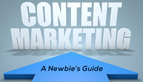 "A Service Professional's ""newbie"" Guide to Content Marketing 