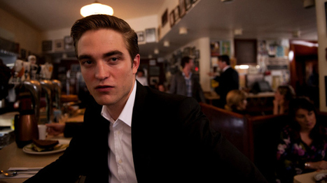 Review: Cosmopolis - CraveOnline | 'Cosmopolis' - 'Maps to the Stars' | Scoop.it