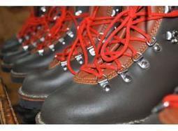 Le Soulor 1925, la chaussure de montagne ... et plus   Métiers, emplois et formations dans la filière cuir   Scoop.it