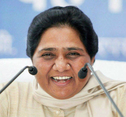 CBI may close corruption case against Mayawati - The Times of India | AAM AADMI PARTY | Scoop.it