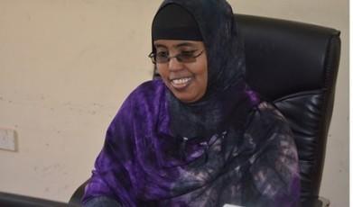 Somaliland's first female deputy prosecutor | UNDP | Global Women Empowerment | Scoop.it