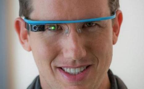 Glass: Les lunettes de Google, trop geek pour le grand public? | Curation Réalité Augmentée | Scoop.it