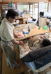 [Eng] Un homme face au dilemme d'une deuxième évacuation d'un Hot Spot | The Mainichi Daily News | Japon : séisme, tsunami & conséquences | Scoop.it