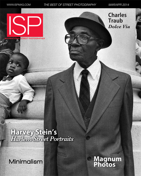 Don't miss out on the March/April issue of International Street Photographer Magazine! | Foto | Scoop.it