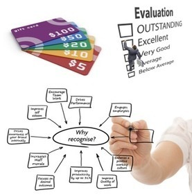 Incentive Trends in 2013 | Engagement Worx | Employee Engagement Made Easy! | Scoop.it