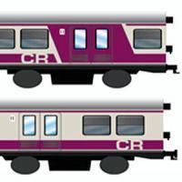Railways choose purple to hide paan stains on 72 new rakes | The Paanwala | Scoop.it