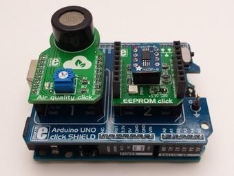 Embedis : Arduino Uno Keystore | Arduino, Netduino, Rasperry Pi! | Scoop.it