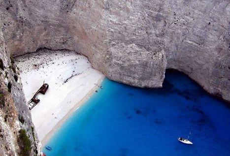 Ostrov želv Zakynthos | Řecko24.cz | Scoop.it