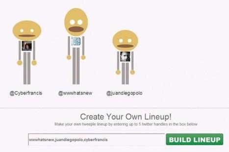 Tweepify – Dime cómo tuitas y te dire quién eres | EDUDIARI 2.0 DE jluisbloc | Scoop.it