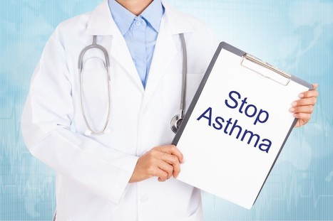 Santa Clara Urgent Care Centers Provide Insight on Asthma Prevalence | USHealthWorks SantaClara | Scoop.it