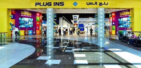 UAE electronics retailer Plug Ins launches e-commerce site - The National   Retail   Scoop.it