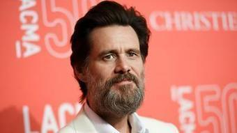 Jim Carrey hit with wrongful death lawsuit after suicide of girlfriend Cathriona White | Los Angeles Accident Attorney News | Scoop.it