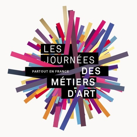 Journées des métiers d'art Châtellerault | A découvrir dans le Pays Châtelleraudais | Scoop.it