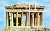 Le nombre d'or dans l'architecture grecque - Latine Loquere   Referentes clásicos   Scoop.it